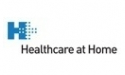 Healthcare at home logo