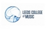 Leeds College of Music logo