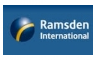 Ramsden International logo
