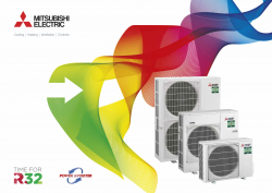 ​Mitsubishi Electric New Products