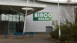 The 'Wimbledon of Squash' returns to the Airco Arena in 2018